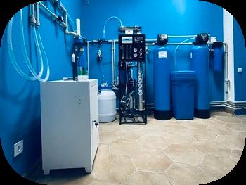 Доставка воды Оболонь